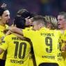 Dortmund korku saldı