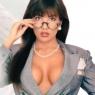 Playboy yıldızına 3.5 yıl hapis