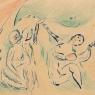 Bedri Rahmi İş Sanat Kibele'de
