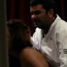 Azra Akın'ın tecavüz sahnesi olay oldu