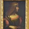 İsviçre'de banka kasasındaki tabloya el konuldu
