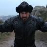 Engin Altan Düzyatan'ın sette geçirdiği trajikomik kaza
