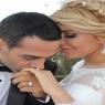 Şarkıcı Doğuş evlendi