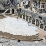 Efes Antik Kenti'nde tango gecesi