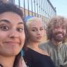 Daenerys Targaryen'in cesur sahnelerini Rosie Mac canlandırıyor