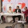 Esra Erol'da evlenen çiftin çok özel görüntüleri internete düştü