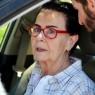 Fatma Girik trafik kazası geçirdi