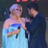 Fulden Uras'a sahnede evlilik teklifi