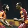 Galatasaray 'Umut'a tutundu
