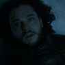 Game of Thrones'tan 'Jon Snow' sürprizi