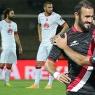 Galatasaray'a Balıkesir'de ağır darbe