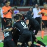Galatasaray deplasmanda 'esir' oldu