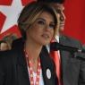 Gülben Ergen'e şok protesto