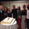 Hadise'ye sürpriz doğum günü partisi