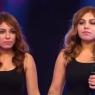 İkiz kardeşler 'O Ses Türkiye'ye damga vurdu