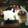 İrem Derici ile Rıza Esendemir evlendi