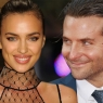 Irina Shayk gönlünü Bradley Cooper'a kaptırdı