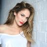 Jennifer Lopez'in olay doğum günü kıyafeti