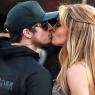 Jennifer Lopez sevgilisine döndü