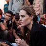 Angelina Jolie dünyaya seslendi