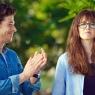 Kalbim Ege'de Kaldı 2. bölüm boşanma yarışı