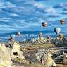 Kapadokya'da müzik dolu bir tatil alternatifi
