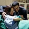 Karadayı'da Mahir ve Feride'nin bebek sevinci