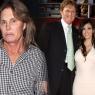 Kim Kardashian'ın üvey babası kadın oluyor