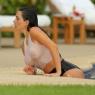 Kim Kardashian'la ilgili çarpıcı gerçek