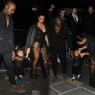 Kardashian bunu da yaptı