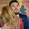 Kiralık Aşk ekibinin 'Aşk Çiçeğim' düeti rekor kırdı