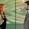 Kiralık Aşk 2. bölümde romantik anlar