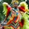 New Yorklu Kızılderililer festivalde buluştu
