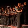 Ruhi Su Dostlar Korosu'ndan 40. yıl konseri