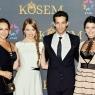 Kösem Sultan Cannes'de izleyiciyle buluştu