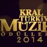 Kral Türkiye Müzik Ödülleri adayları açıklandı