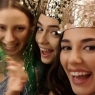 Medcezir yeni bölüm kına gecesi sosyal medyada