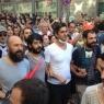 Mehmet Ali Alabora ortaya çıktı