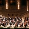 Mersin Uluslararası Müzik Festivali sona erdi
