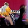 Miley Cyrus'un hareketleri şoke etti