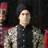 Kösem Sultan 3. bölümde Anastasia denize atıldı