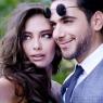 Kadir Doğulu ile Neslihan Atagül'ün nişan fotoğrafları, ortaya çıktı