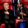 Mazhar Alanson ile Özkan Uğur tartıştı