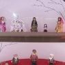 Geleneksel Türk oyuncak bebekleri Arjantin'de sergilenecek