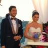 Pelin Karahan eşiyle kavga etti