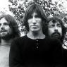 Pink Floyd için 50. yıl plakası