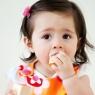 Küçük parçalı oyuncaklar masum olmayabilir
