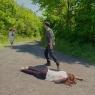Poyraz Karayel 21. bölümünde Poyraz Sema'yı öldürüyor