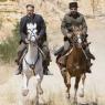 Russel Crowe: 'Mustafa Kemal'in askerleriyiz'