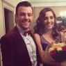 Salih Bademci ve İmer Özgün nişanlandı